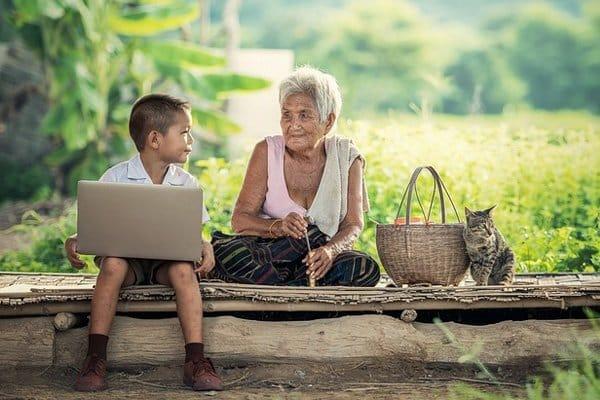 Developper ses compétences à tout age