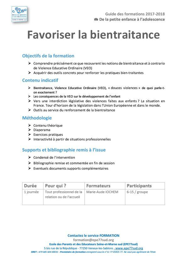 favoriser_bientraitance-epe77sud-formation-enfance-ado-22