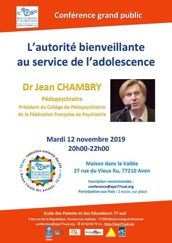 L-autorite-bienveillante-au-service-de-l-adolescence-dr-chambry-conference-12-11-2019-EPE77sud-web